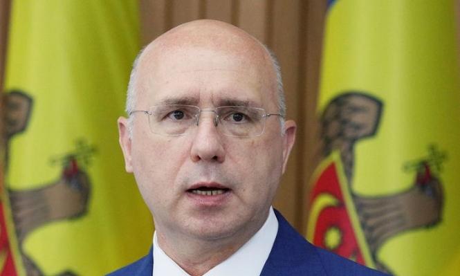 مولدوفا تقرر نقل سفارتها للقدس المحتلة