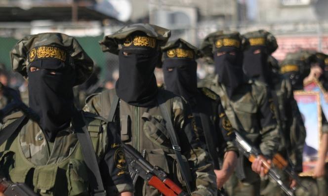 """""""سرايا القدس"""" جاهزة للرد على أي استهدافٍ إسرائيلي"""