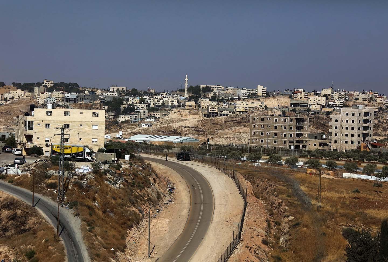الاحتلال يحاصر حي وادي الحمص تمهيدا لهدم 100 شقة