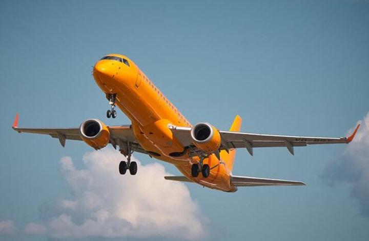 تحطم طائرة روسية على متنها 71 شخصا