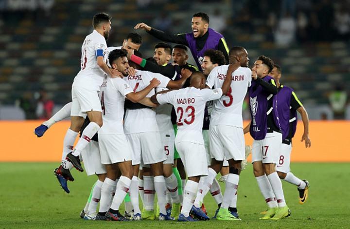 للمرة الأولى.. قطر تتوج بكأس آسيا بعد هزيمة اليابان (3-1)
