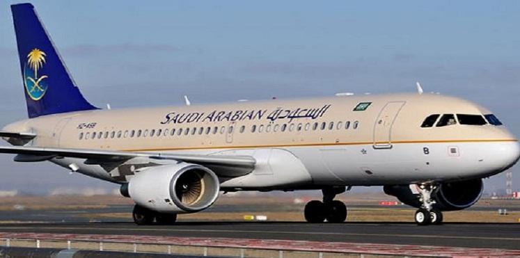 """ما قصة الطائرة السعودية التي أمرت """"إسرائيل"""" بإسقاطها؟"""