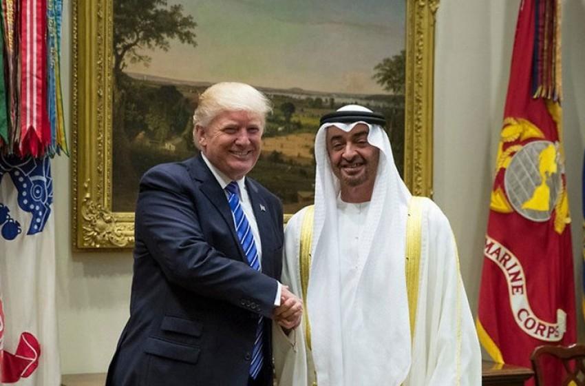 """الإمارات ستشارك في مؤتمر التمهيد """"لتصفية القضية الفلسطينية"""""""
