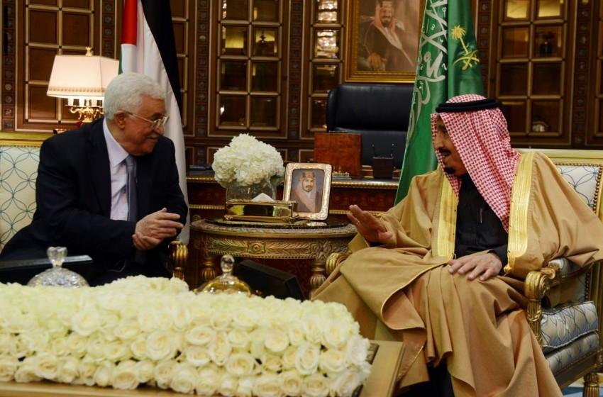 """القناة 13: خلافات فلسطينية سعودية بخصوص """"صفقة القرن"""""""