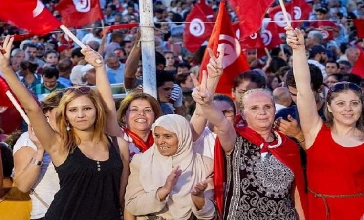 جدل جديد في تونس حول زواج المسلمة من غير المسلم
