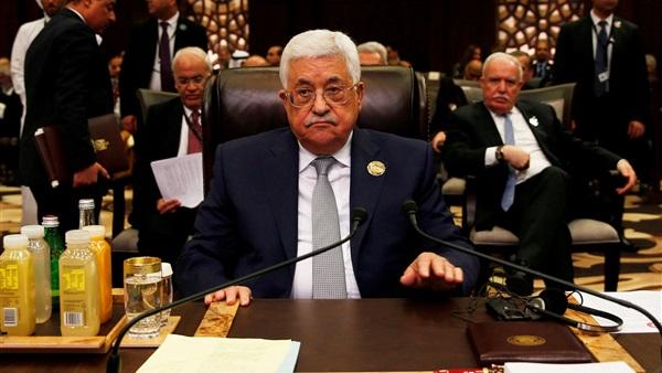 """""""إعلان الظهران"""" يدعم رؤية الرئيس للسلام"""