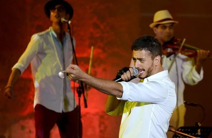 سعد المجرد في المغرب ويطلق أغنية جديدة (فيديو)