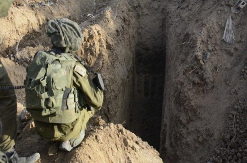 الجيش الإسرائيلي يعلن غلاف غزة منطقة عسكرية مغلقة