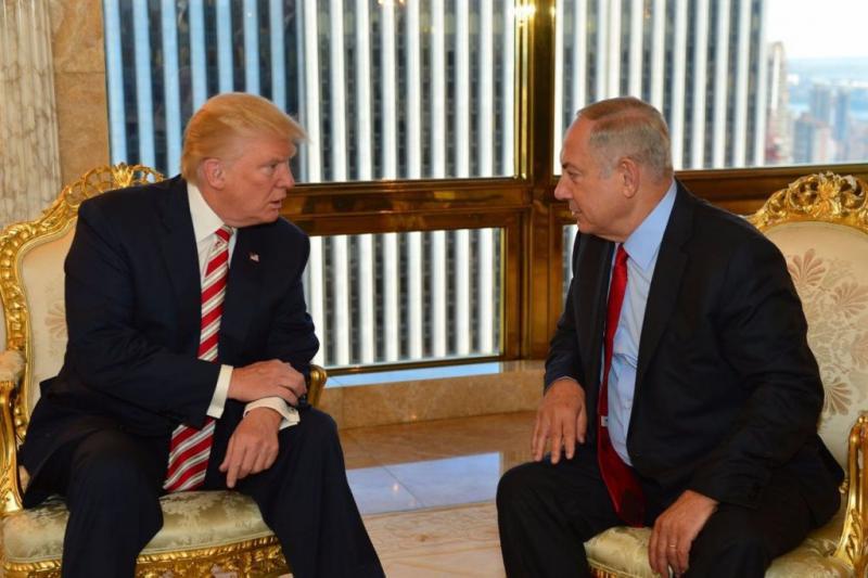 اسرائيل تبلغ الولايات المتحدة معارضتها ربط غزة بالضفة