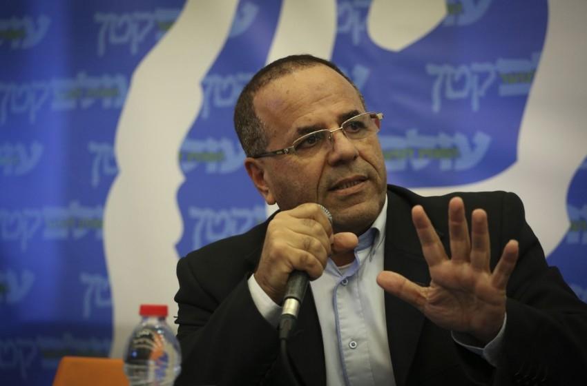 وزير الاتصالات الإسرائيلي يعلن استقالته