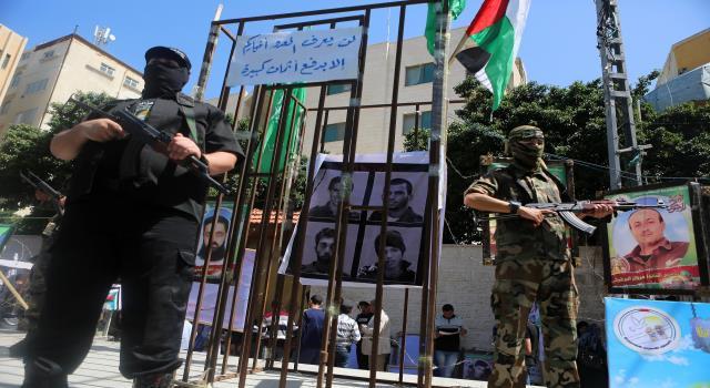 المنظومة الأمنية :حماس لن تطلق الأسرى إلا بصفقة منفصلة عن التفاهمات