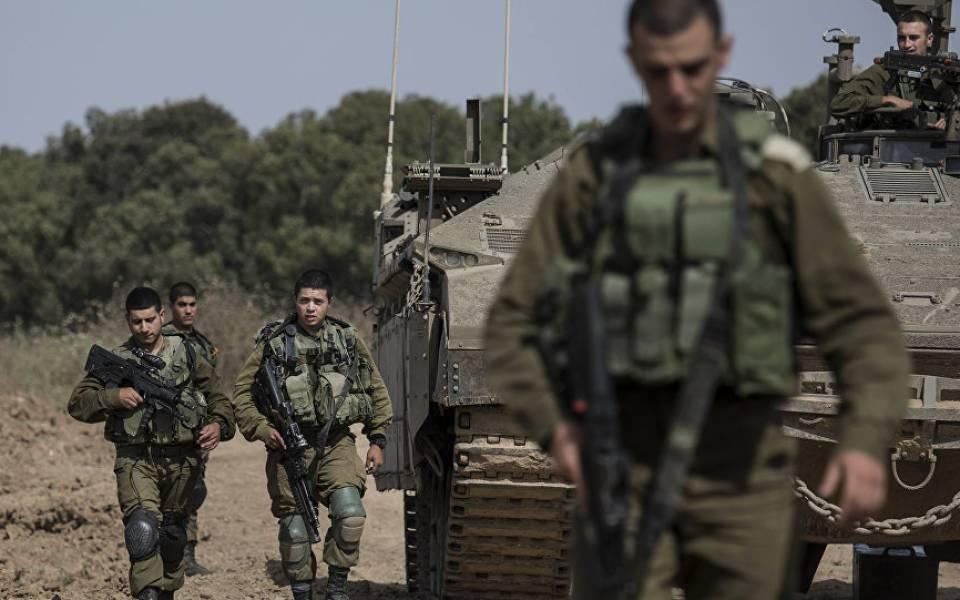 """جيش الاحتلال يبلغ سكان """"مستوطنات الغلاف"""" بقرب شن الهجمات على غزة"""