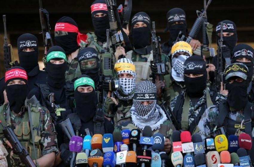 الفصائل بغزة تهدد برد فوري وقوي على أي تصعيد إسرائيلي