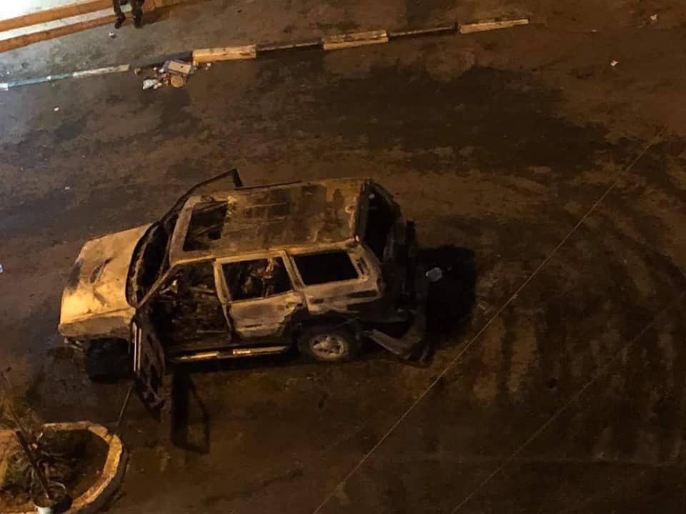 مقتل شاب آثر شجار عائلي في العيزرية