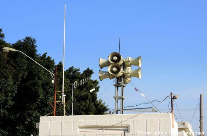 """صافرات الإنذار تدوي شمال """"إسرائيل"""""""