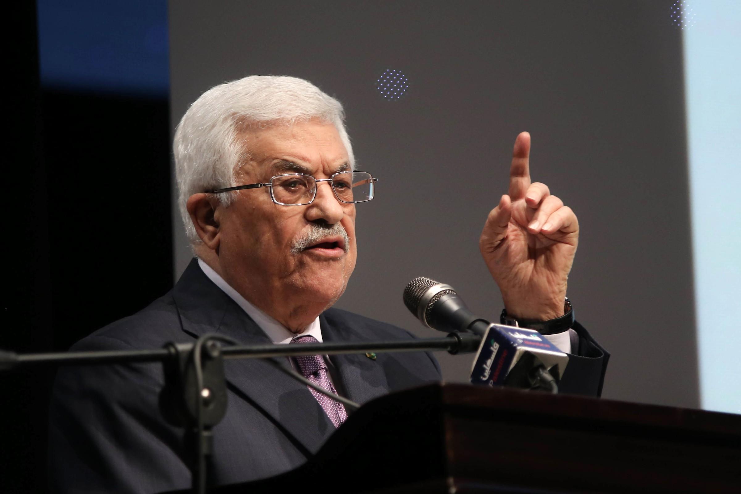 الرئيس يدين التصعيد الإسرائيلي الخطير في قطاع غزة
