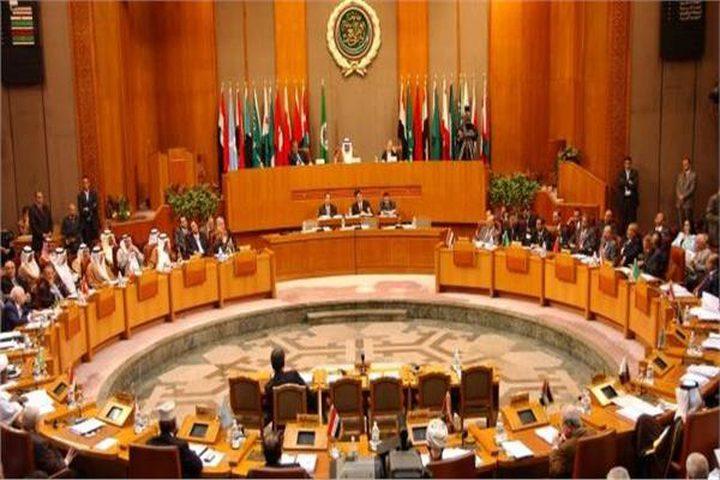 البرلمان العربي يؤكد على استمرار دعمه لصمود الشعب الفلسطيني