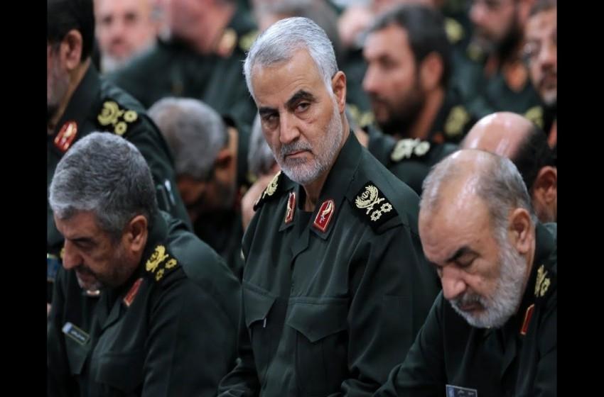 سليماني يطلب من العراقيين الإستعداد للحرب