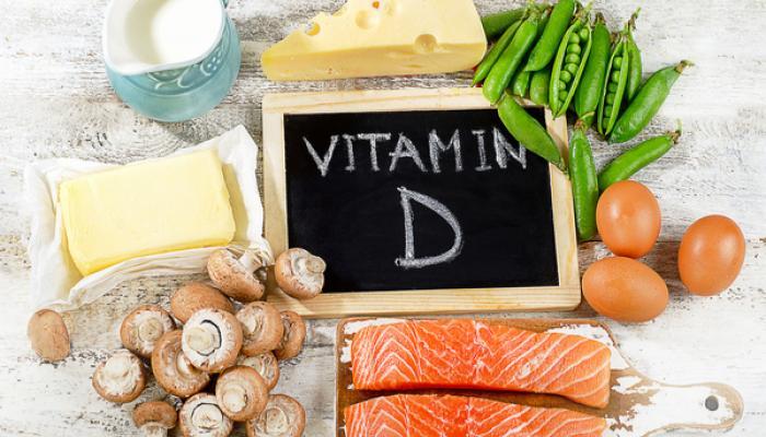 """فيتامين """"د"""" قد يكون علاجا فعالا لمرض السرطان"""