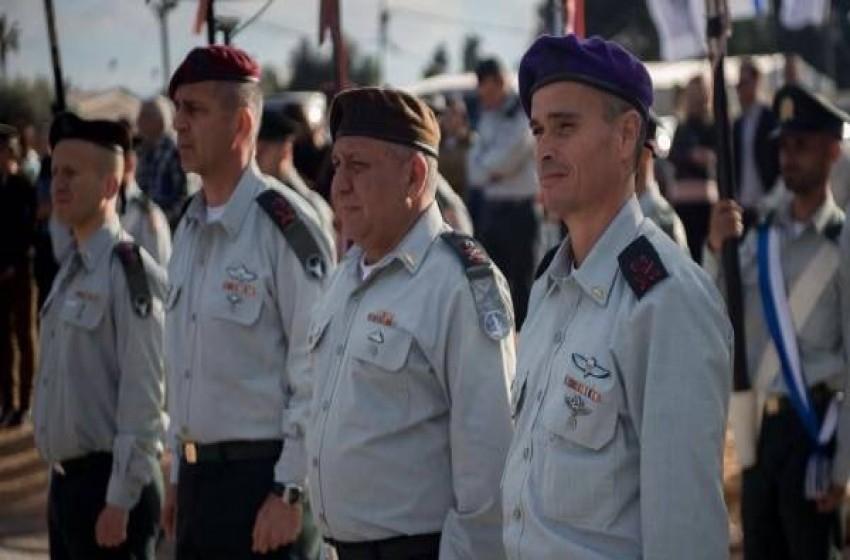 وزارة الجيش الإسرائيلي تنشر للمرة الأولى أهدافها لعام 2019