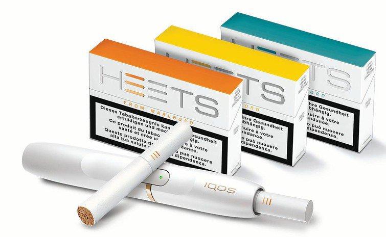 """5 ملايين شخص أقلعوا نهائياً عن التدخين لإستخدام منتج """"IQOS"""""""