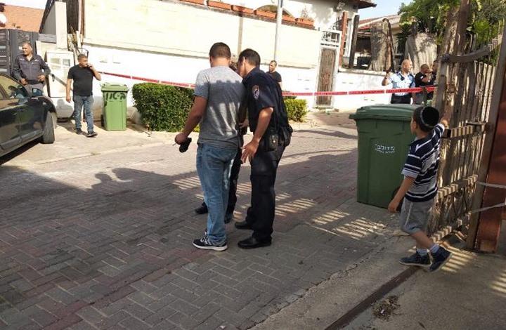 """أعيرة نارية من غزة تصيب منازل بمستوطنة """"سديروت"""" (شاهد)"""