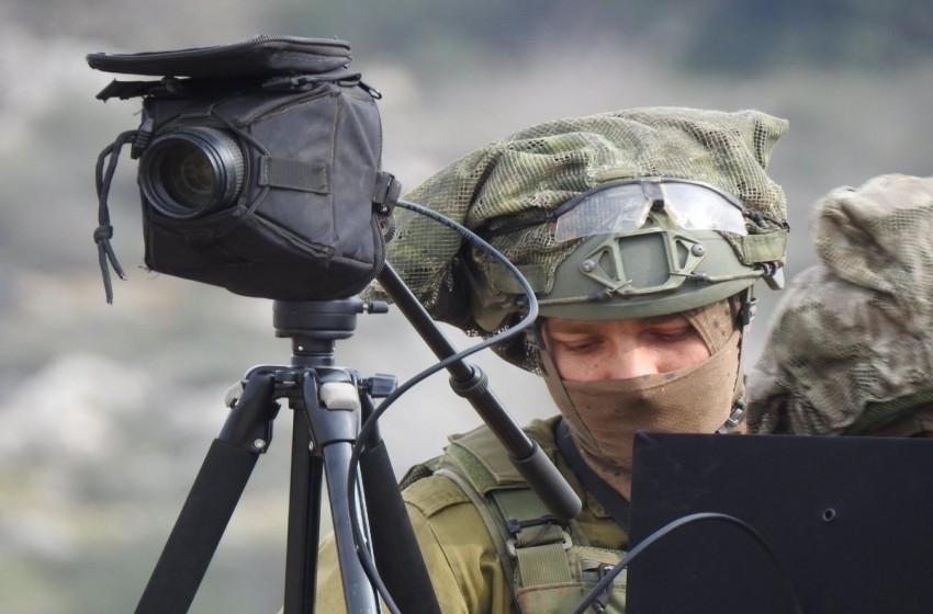 الجيش يوضح ما حدث شمال القطاع مساء اليوم