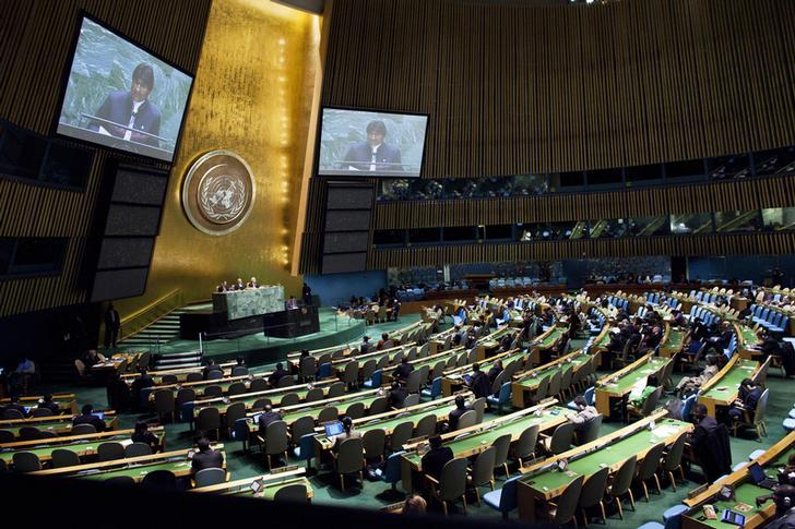 """خبراء حقوق الإنسان في الأمم المتحدة ينتقدون استخدام إسرائيل """"المفرط للقوة"""""""