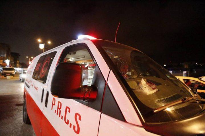 مقتل مواطن واصابة اثنين آخرين في شجار عائلي جنوب طوباس