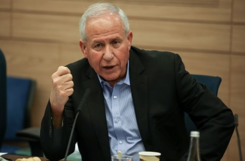 """ديختر: علينا إطلاق عملية """"الدرع الواقي"""" في قطاع غزة"""