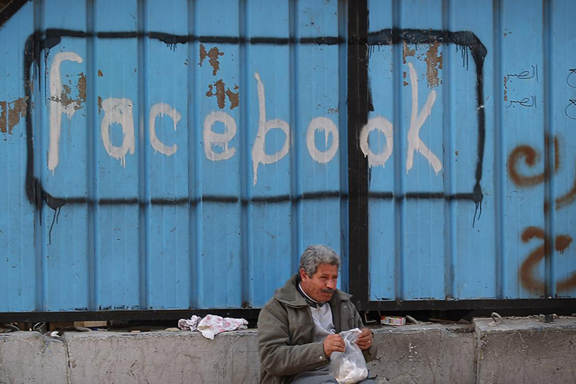 كيف تقيد شبكات التواصل الاجتماعي حرية التعبير؟