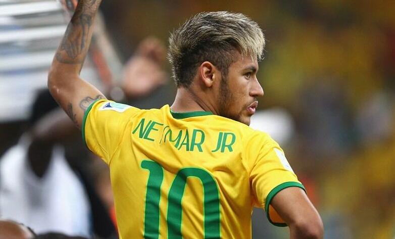 هل سيشارك نيمار في كأس العالم؟!