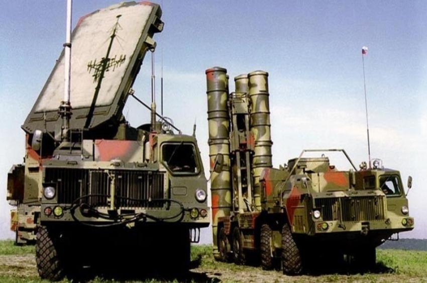 """""""إسرائيل"""" قلقه من احتمال حصول سوريا على منظومة """"S300"""""""