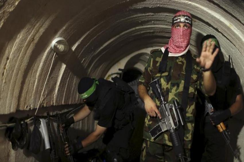 محلل إسرائيلي:  الهدوء بغزة مخادع وعلى الجيش الاستعداد لرد حماس