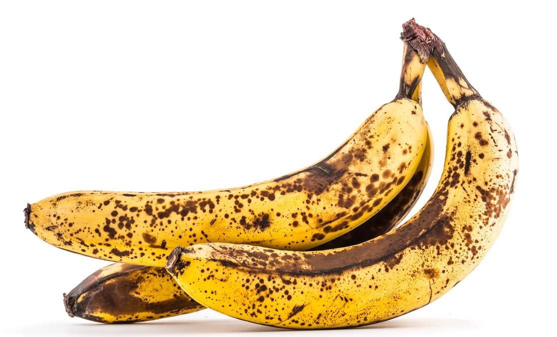 """""""سواد الموز"""" يُحارب السرطان.. هذه الدراسة ستفاجئكم!"""