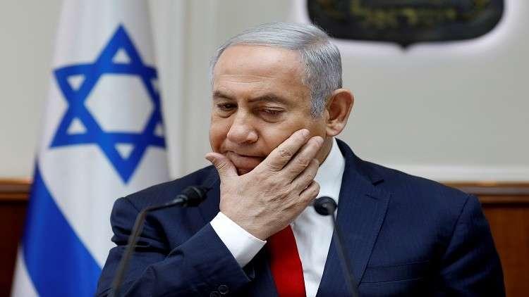 نتنياهو: سنواجه أعداءنا بكل الأشكال ولن نخلي أي مستوطن من بيته