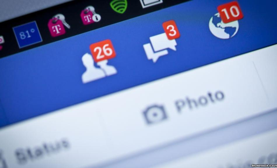"""في أميركا.. """"فيسبوك"""" في المرتبة الأولى!"""