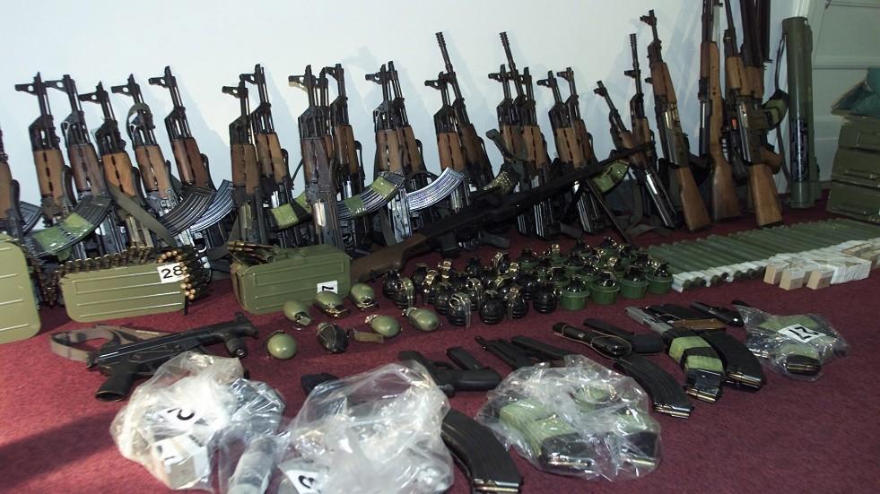 10 ملايين قطعة سلاح بيد الأردنيين ووعودات بتنظيمها