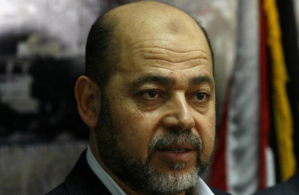 ماذا قال أبو مرزوق عن علاقة حماس بإيران ونظام الأسد