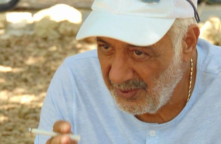 أيمن زيدان يعلق على صور منزله بعد قصفه (صور)