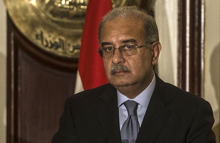الحكومة المصرية تقدم استقالتها إلى السيسي