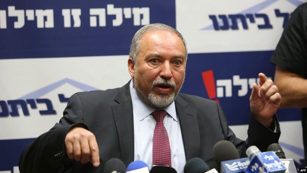 ليبرمان: الأموال القطرية تصل أولاً وأخيراً لنشطاء حماس