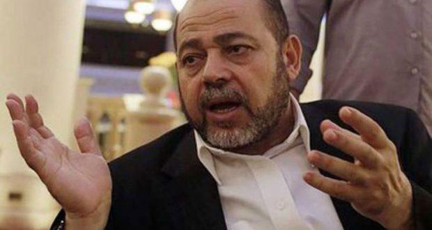 أبو مرزوق يوجه رسالة إلى الرئيس!