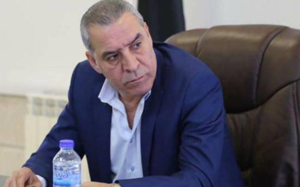 الشيخ: القيادة طلبت من دول شقيقة مؤثرة التدخل لوقف اعتداءات حماس