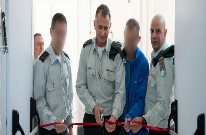 الجيش الإسرائيلي يفتتح مركزاً لتحديد الأهداف بالمواجهة المقبلة مع غزة