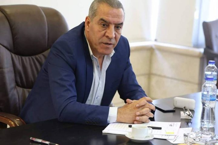 حسين الشيخ: يجب انهاء الانقسام قبل تشكيل حكومة وحدة وطنية