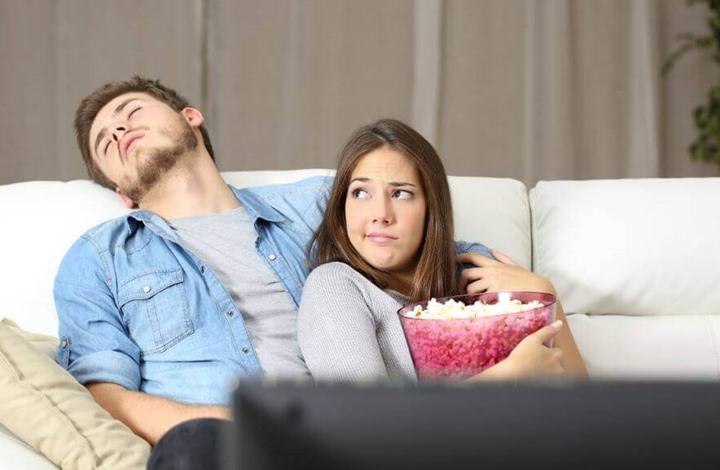 5 أسباب تجعل الأزواج التعساء يفضلون البقاء على الانفصال