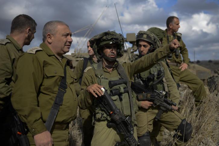 أيزنكوت: الحرب الأخيرة في غزة لم تنتهِ بعد لهذا السبب!