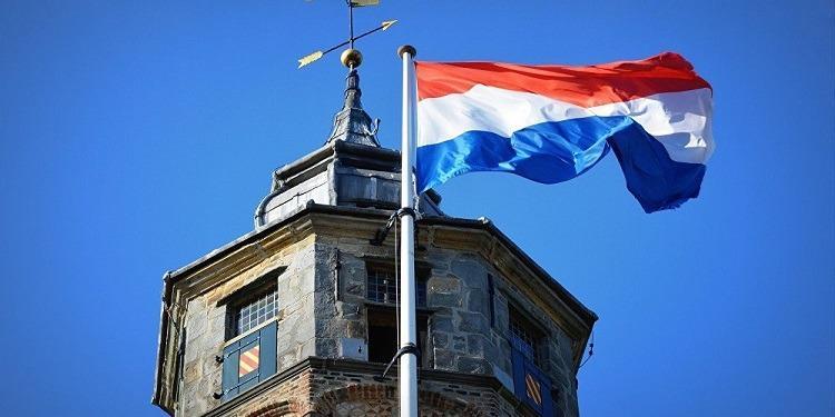 هولندا تعترف بالقدس الشرقية والضفة وغزة مكان ولادة رسمية