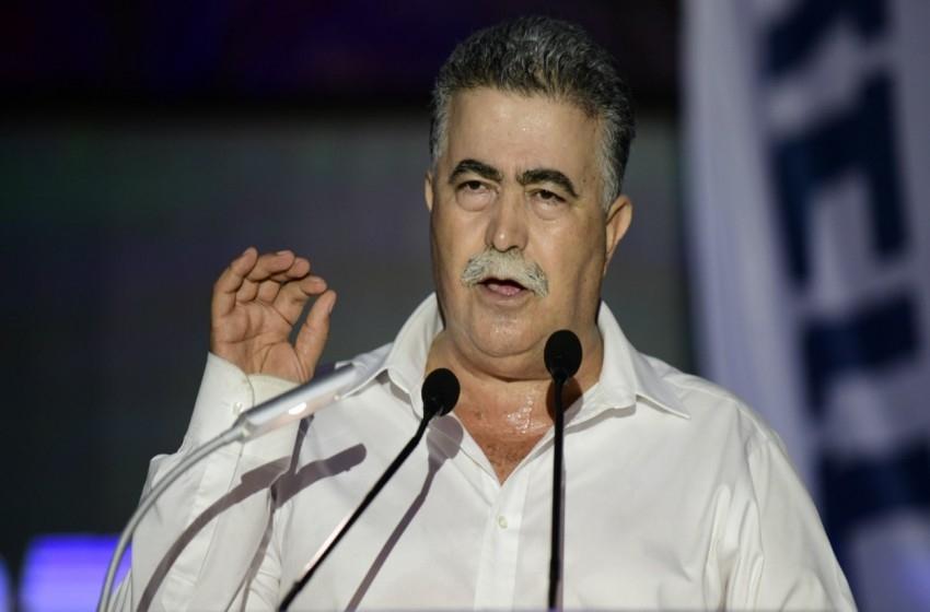 بيرتس: نتنياهو يخشى إخضاع حماس